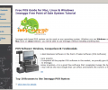 Free POS Guide for Mac, Linux & Windows Screenshot 0