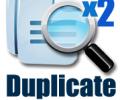 Digeus Duplicate Files Finder Screenshot 0