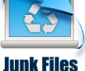 Digeus Junk Files Cleaner Screenshot 0
