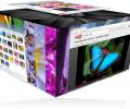 CubeDesktop NXT Screenshot 0