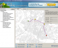 Map Suite Routing Screenshot 0