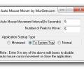 Auto Mouse Mover Screenshot 0