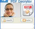 PDF Decrypt Screenshot 0