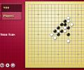 Multiplayer Five in a Row Screenshot 0