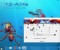 12-Ants Screenshot 0