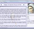 Medjugorje Messages Screenshot 0