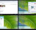 Xilisoft Multiple Desktops Screenshot 0