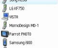 Bluetooth File Transfer LITE Screenshot 0