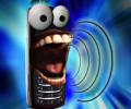 IQ Burping Phone Screenshot 0
