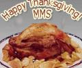 IQ Thanksgiving MMS Screenshot 0