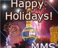 IQ Happy Holidays MMS Screenshot 0