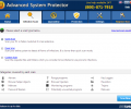 Advanced System Protector Screenshot 3