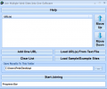 Join Multiple Web Sites Into One Software Screenshot 0