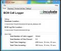 BCM Call Logger Screenshot 0