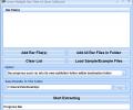 Unrar Multiple Rar Files At Once Software Screenshot 0