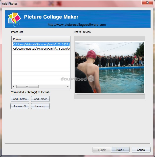 Picture Collage Maker Pro 4 1 4 1 Review & Alternatives