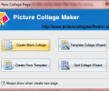 Picture Collage Maker Pro Screenshot 1