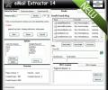 Email Extractor 14 Screenshot 0