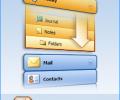 AllWebMenus Sliding Menu Add-in Screenshot 0