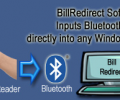 Access RS232 devices over Bluetooth Screenshot 0