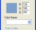 Amazing Screen Color Picker Screenshot 0