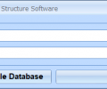 MS Access Display Table Structure Software Screenshot 0