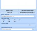 Convert Multiple AVI Files To JPG Files Software Screenshot 0