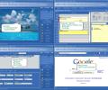 All-In-One Desktop Calendar Software Screenshot 0