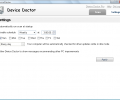 Device Doctor Screenshot 1