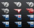FPS Road Signs Screenshot 0