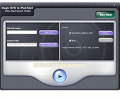 Magic DVD to iPod/MP4 Video Rip/Convert Studio Screenshot 0