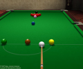 3D Online Snooker Screenshot 0