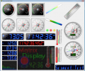 InstrumentLab VC++ Screenshot 0