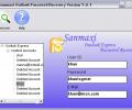 Outlook Express Email Password Retrieval Utility Screenshot 0