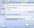 E-Mail Converter Screenshot 0