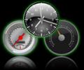 FPS Gauges for WPF Screenshot 0