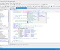dbForge Studio for MySQL Screenshot 0