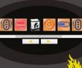 Buttons Scrolling Menu XML AS 2.0 Screenshot 0