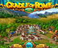 Cradle of Rome for Mac OS X Screenshot 0
