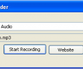 Digital Audio Recorder Screenshot 0