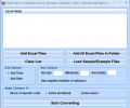 Excel Add or Subtract Hours, Minutes, Seconds, Years, Months and Days Software Screenshot 0