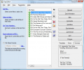Professional Tag Editor (MP3/WMA) Screenshot 0