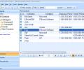 Efficient Address Book Screenshot 0