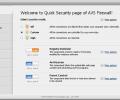 AVS Firewall Screenshot 0