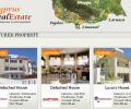 Cyprus Property Developers Screenshot 0