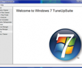 Windows 7 TuneUp Suite Screenshot 0