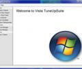 Vista TuneUp Suite Screenshot 0