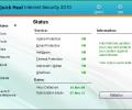 Quick Heal Internet Security Screenshot 0