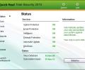 Quick Heal Total Security Screenshot 0