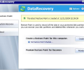 System Backup and Restore Screenshot 0